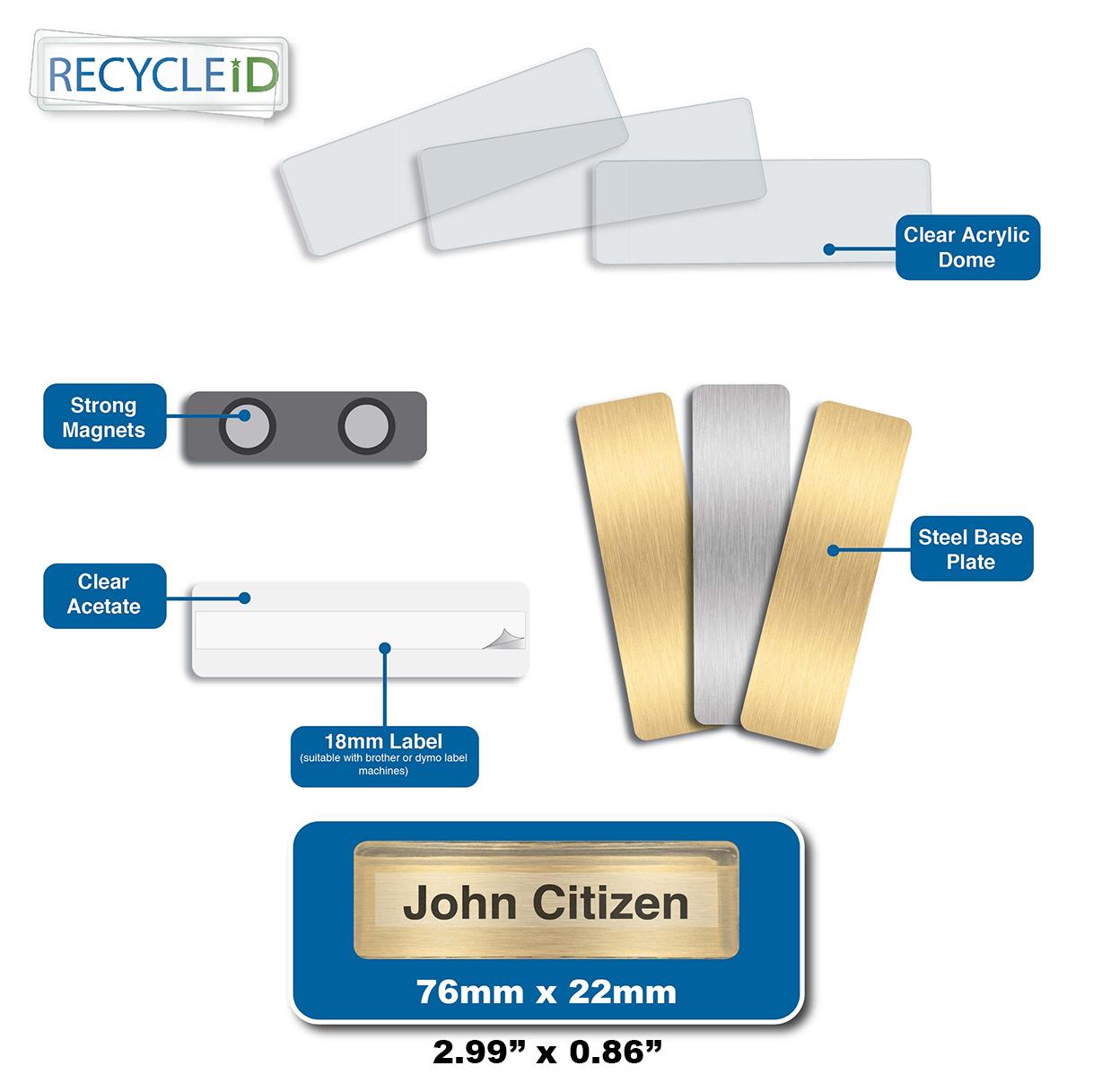 RecycleID